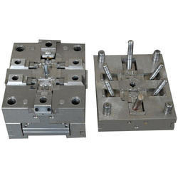 Injection Moulding Die for Automobile Parts