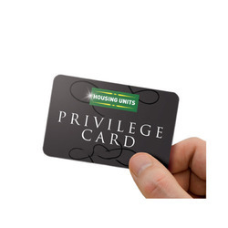 Privilege PVC Card
