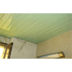 Colored Aluminium Linear Ceiling