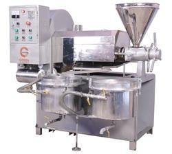 Standard Gorek Mini Commercial Oil Mill GTO-60, Automatic Grade: Semi-Automatic, Size: Medium