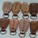 Leather Key Chain for Promotional Gift