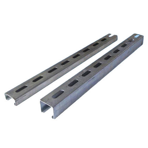 Aluminum C Channel Cable Tray Rs 95 Piece R G Traders