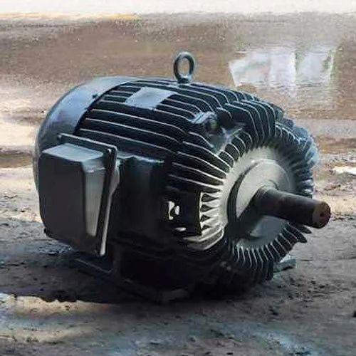 Three Phase Power Motor, 440V/660V, Rs 40000 /unit, Shree Ram Motor ...