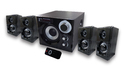 Reliable Bluetooth Speaker 4.1 Home Theater S-017