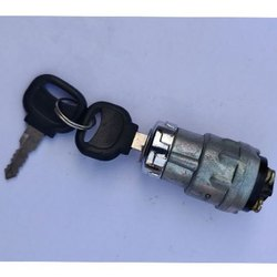 Vehicle Key Switch