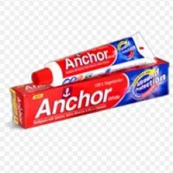 Anchor Toothpastes