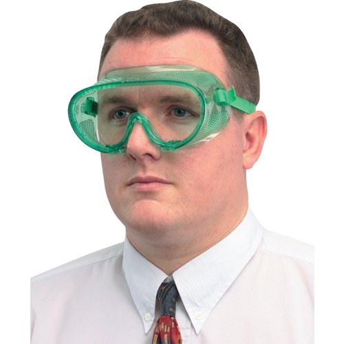 SSF9600500K Safety Goggles Anti Dust& Impact