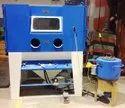 Pressure Blasting Cabinets