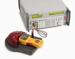 Ampere Meter Calibration