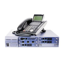 IP-PBX Phone System