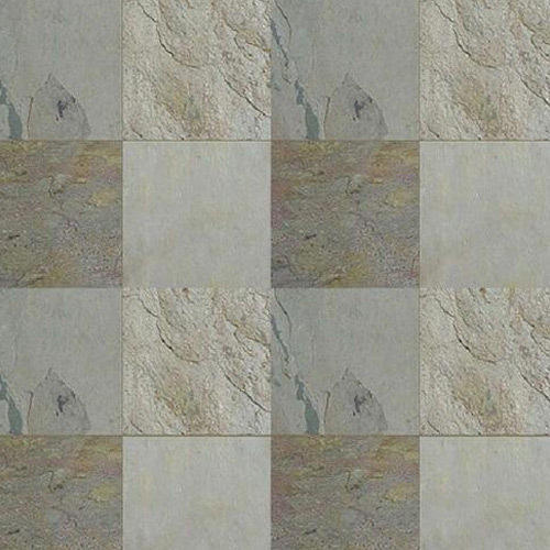 Indian Autumn Slate Tile At Rs 130