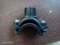 PVC Service Saddle