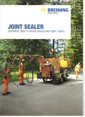 Joint & Crack Sealer For Roads in Sanand, Sanand Industrial