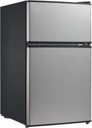 Electric Two Door Refrigerator