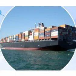 Sea Freight Forwarding in Navi Mumbai, सी फ्रेट