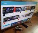 75 inch Smart 4K LED TV