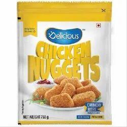 Delicious 750 g Chicken Nugget