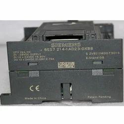 Seimens Simatic S7-200 PLC CPU