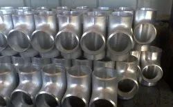 625 Inconel Pipe Tee
