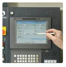 VMC Control Panel Repairing