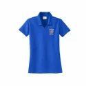 Men's Collar T Shirt