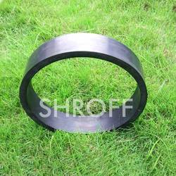 SHROFF Rubber Spacers, for Industrial