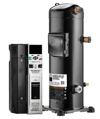 5 HP Reciprocating Compressor ZR108KCE Scroll Compressor
