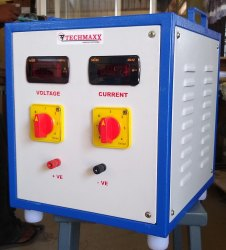 Battery Charger Rectifiers