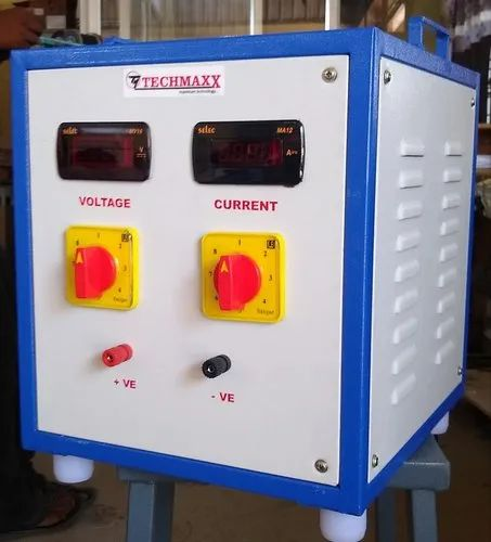 Manufacturer From Coimbatore: Battery Charger Manufacturer From Coimbatore