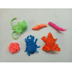 Growing Flower Animals