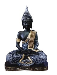 Polyresin Meditating Buddha For Return Gifts