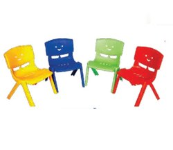 Playpro L36xB36xH49cm Kindergarden Plastic Chair