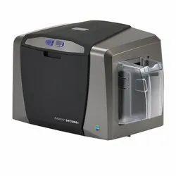 HID FARGO DTC1250e ID Card Printer