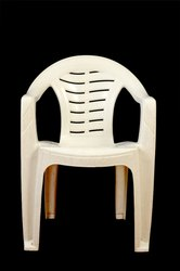 High Grade With Arm Swift International Plastic Mid Back Small Chair