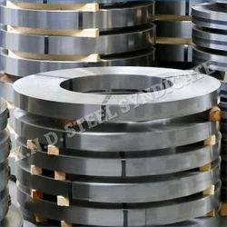 50CrV4 / EN47 - Steel Strips