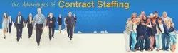 Temp Staffing Contract Staffing