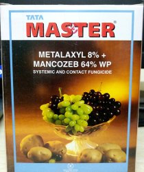Master Fungicides