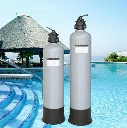 Borewell Deep Bed Sand Filters Deep Bed Borewell Sand