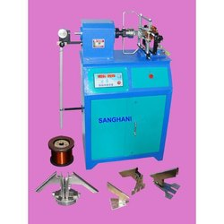 Sandeep Big Automatic Ceiling Fan Winding Machine, Capacity: 100 Fan Per Day
