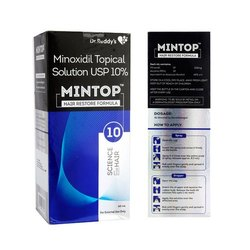 Minoxidil Mintop 10% Solution