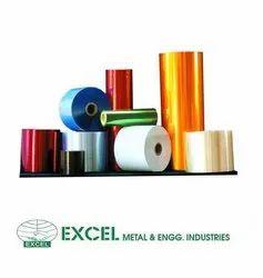 PVC Packing Films