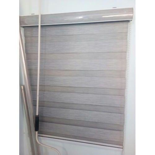 Vertical Slat Pvc Window Blinds Rs 900 Square Meter Anjalee