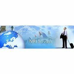 Individual Consultant NRI Income Tax Return Filing Consultants Service