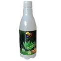 Aloe Vera Chunk Juice with Honey,500 ml