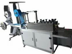 Semi automatic N95 Face Mask Machine