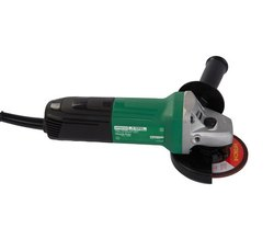 Hitachi G10SS2 - 600W Electrical Angle Grinder
