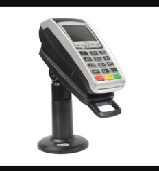 jbm Manual Credit Card Machine Stand, For Supermarket
