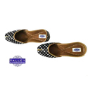 Ladies Ethnic Printed Mojari