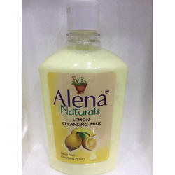 Herbal Alena Lemon Cleansing Naturel Cream