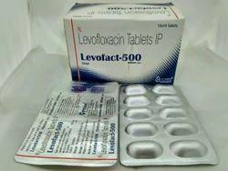Levofact-500 Allopathic Tablet, Fitwel